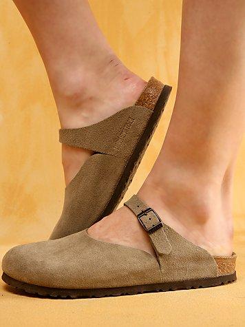 Maryjane Footbed by Birkenstock