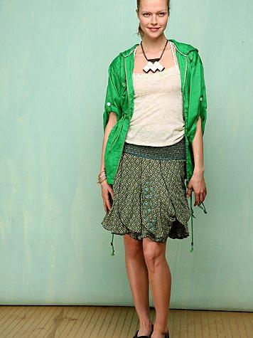 Bindi Florals Skirt