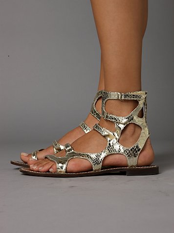Garland Sandal